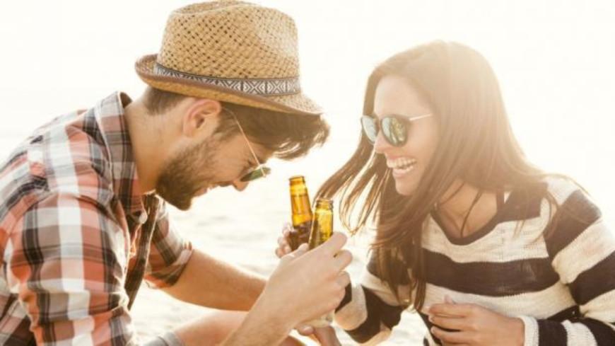 Le secret de la longévité d'un couple : boire ensemble !