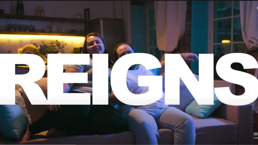 """Le groupe Idles partage les images de son titre """"Reigns"""" (vidéo)"""