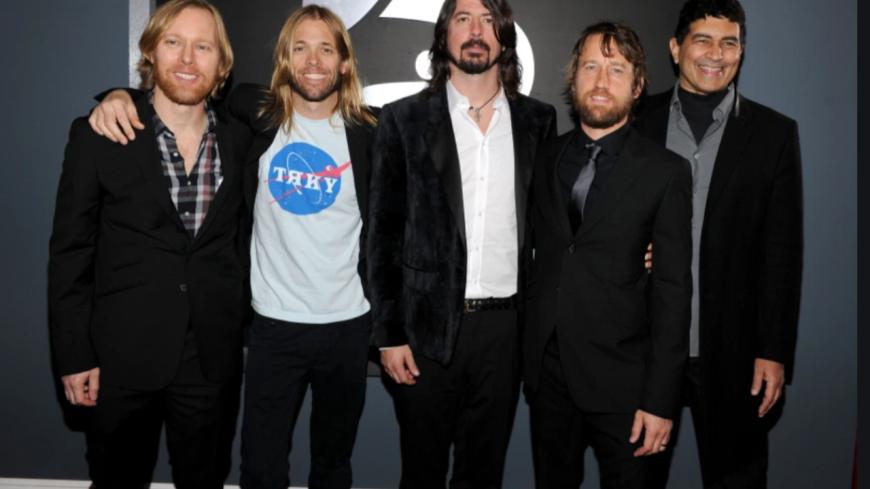 Découvrez la collaboration Vans x Foo Fighters ! (photos)