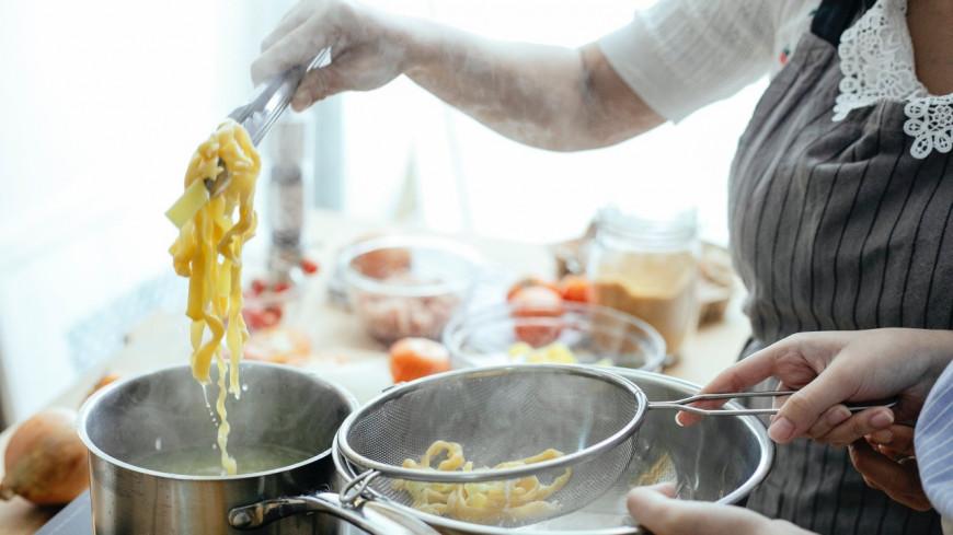 Barilla propose maintenant des playlists pour patienter pendant la cuisson des pâtes !