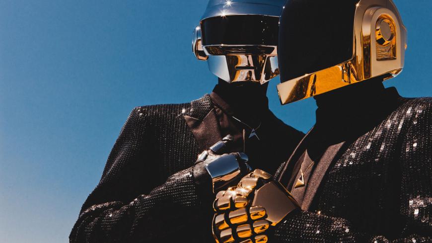 Daft Punk - Vidéo d'un concert inédit de la tournée Alive 2007 disponible ! (vidéo)