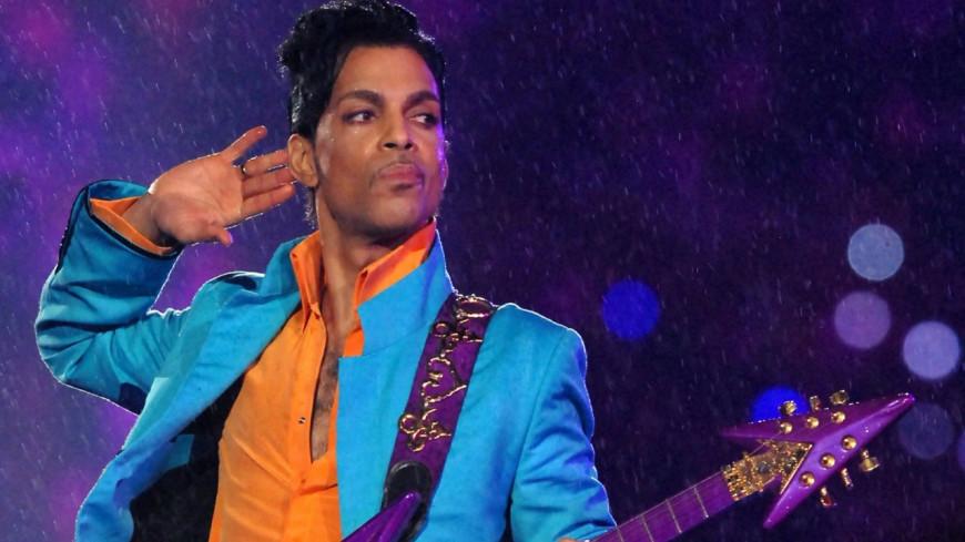"""La guitare de Prince, utilisée pour """"Diamonds and Pearls"""", est en vente !"""