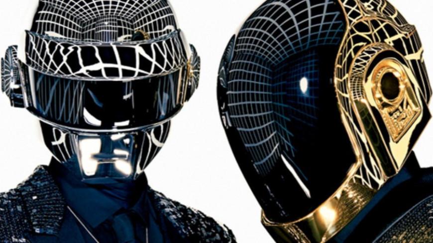 Daft Punk : un set inédit de 2h54 vient d'être retrouvé sur une cassette (audio)