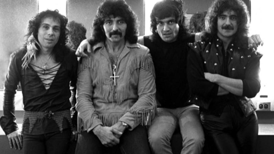 """Une démo rare de """"Heaven and Hell"""" de Black Sabbath dévoilée (vidéo)"""