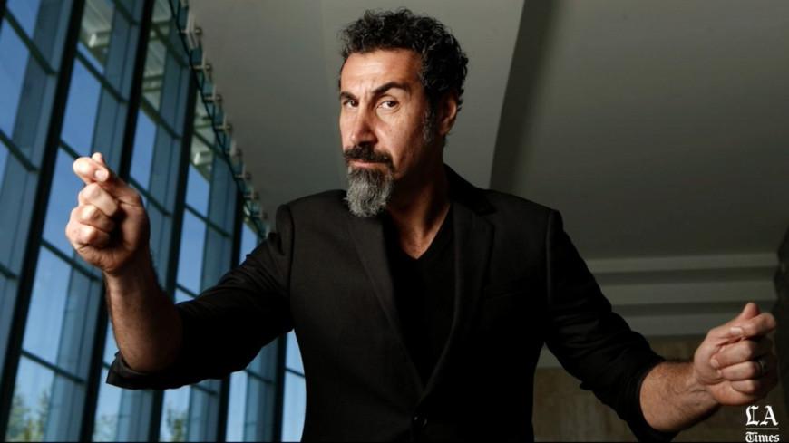 Serj Tankian (System Of A Down) : un nouveau morceau partagé ! (vidéo)