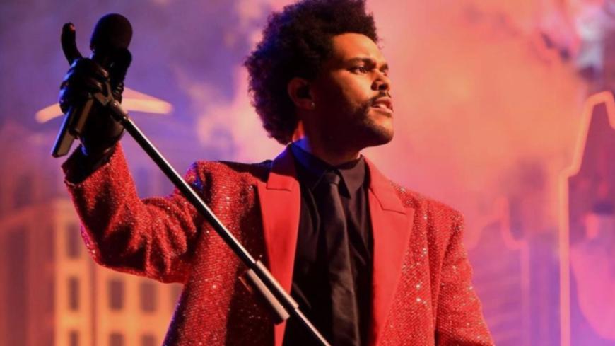 Découvrez le show de la mi-temps du Sperbowl signé The Weeknd ! (vidéo)