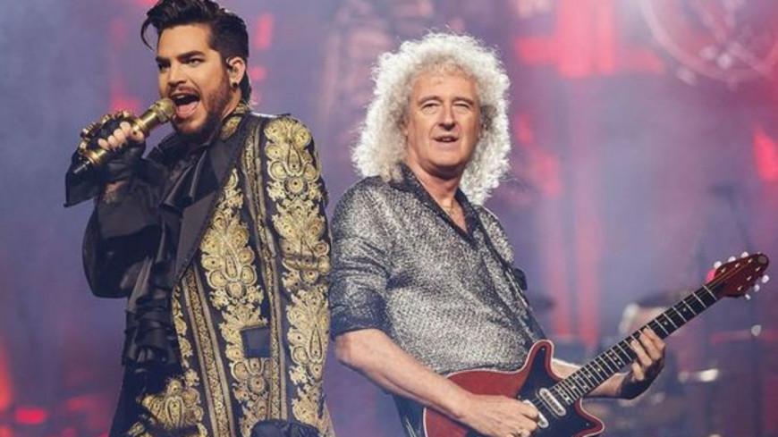 Queen : Le concert parisien est repoussé à 2022