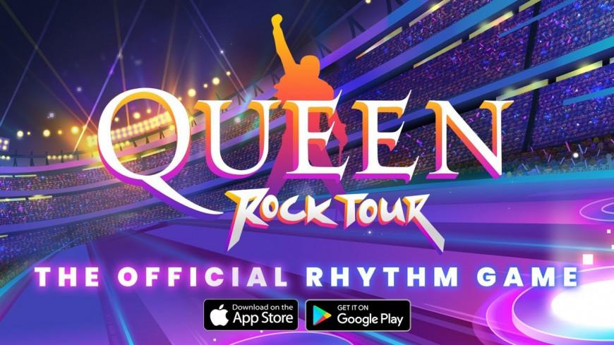 Glissez-vous dans la peau de Queen avec cette nouvelle application ! (trailer)
