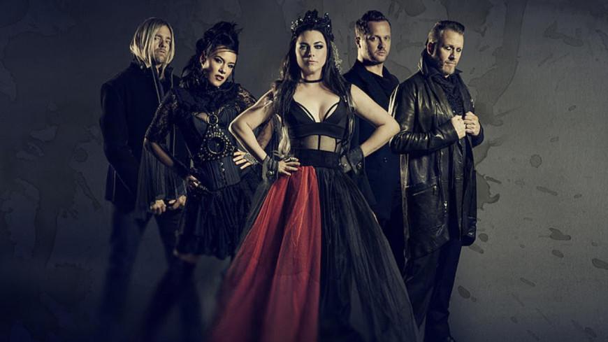 "Evanescence dévoile ""Better without you"" (vidéo)"