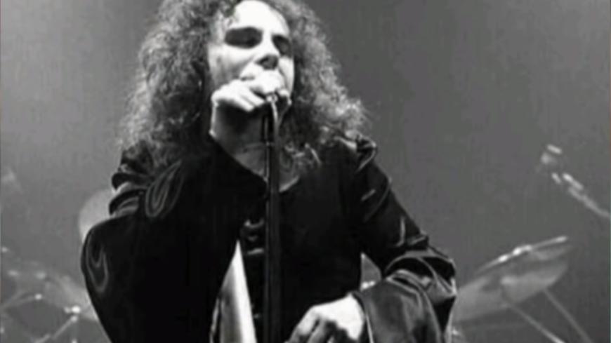 Un inédit de Black Sabbath dévoilé ! (vidéo)