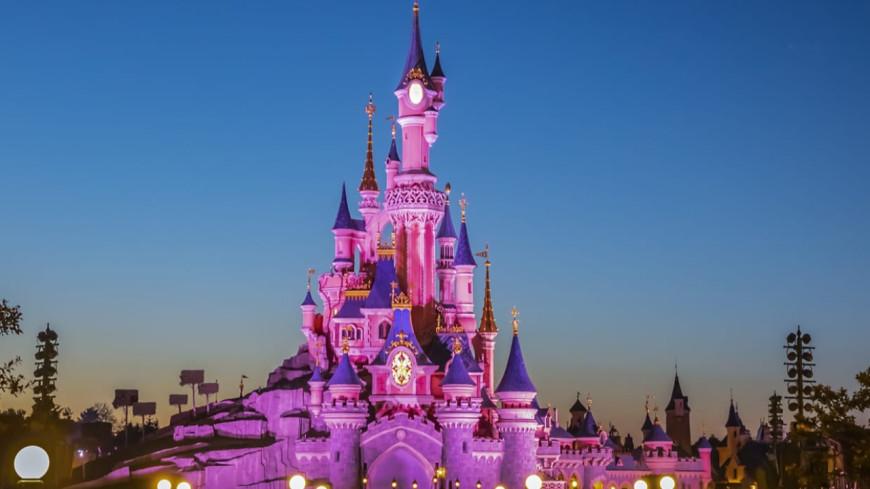 Disneyland Paris ne rouvrira pas début avril !