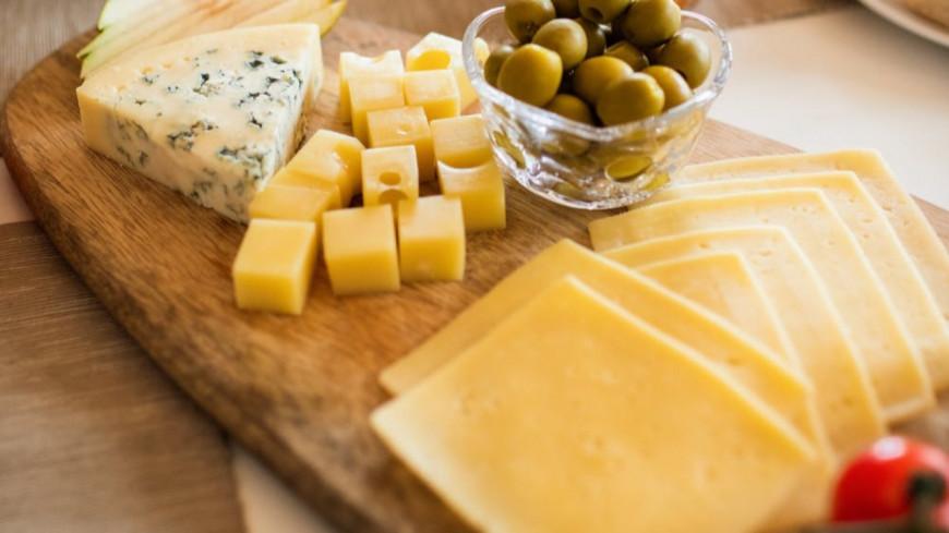 Le fromage serait aussi addictif que l'alcool ou le tabac !