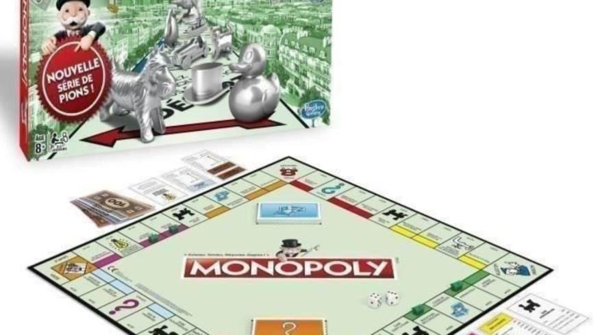 Monopoly : Votez pour choisir les prochaines cartes de la caisse de communauté