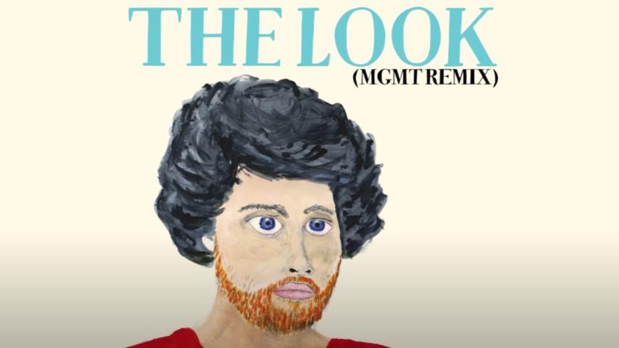 """MGMT offre sa version du titre de Metronomy """"The Look"""" (vidéo)"""