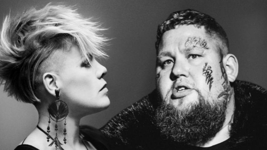 Pink et Rag'n'Bone Man dévoileront leur single début avril !
