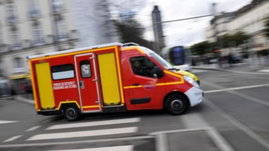 Insolite - Une dame vole un camion de pompier et fugue de sa maison de retraite !
