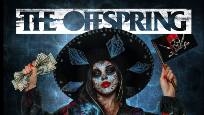 """The Offspring dévoile son nouveau single """"We Never Have Sex Anymore"""" (vidéo)"""
