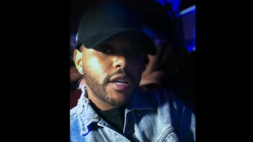 """The Weeknd offre un clip au titre """"Try Me"""" ! (vidéo)"""