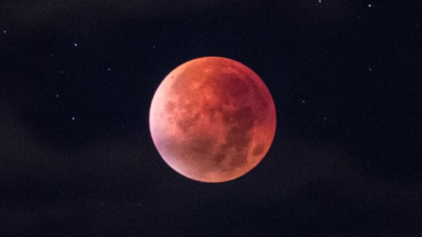 La Super Lune Rose 2021 sera visible dans le ciel ce 27 avril !