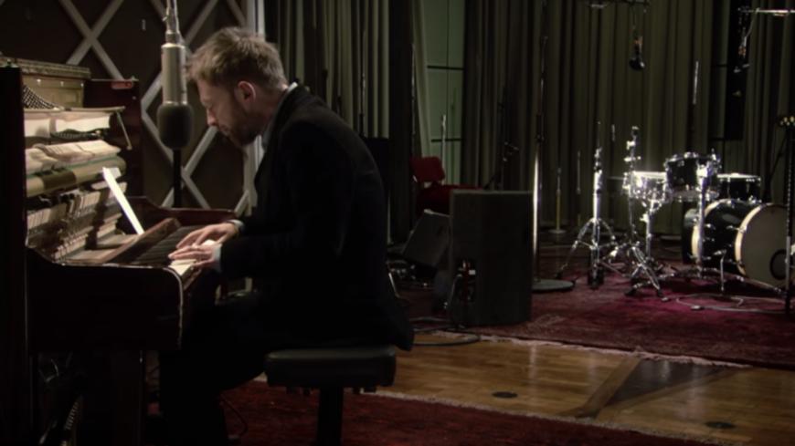 Radiohead - Découvrez une vidéo rare tirée des archives du groupe ! (vidéo)