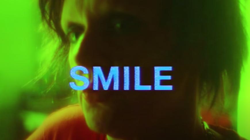 """Découvrez  le clip de """"Smile"""", le nouveau single de Wolf Alice (vidéo)"""