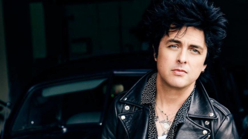 Billie Joe Armstrong annonce le titre de sa chanson préférée de Green Day !