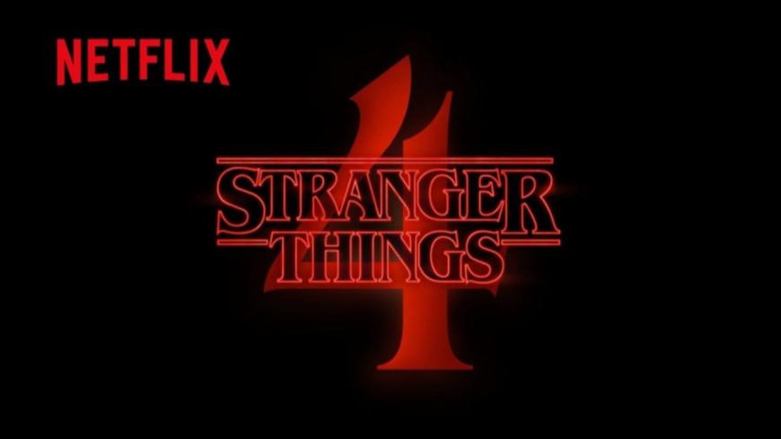 Stranger Things : découvrez le teaser de la saison 4 (vidéo)
