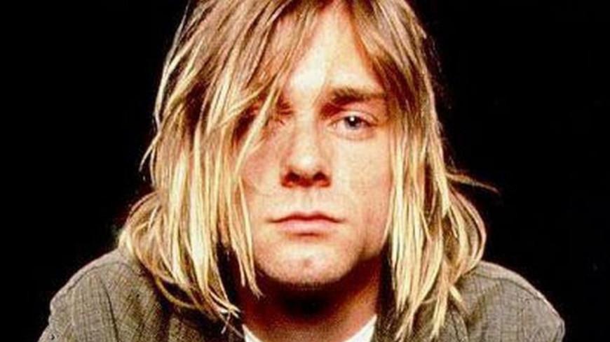 Des archives inédites sur la mort de Kurt Cobain dévoilées !