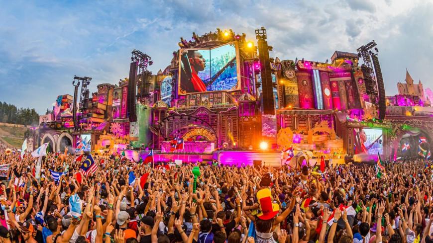 Le festival mythique Tomorrowland aura bel et bien lieu en 2021 !