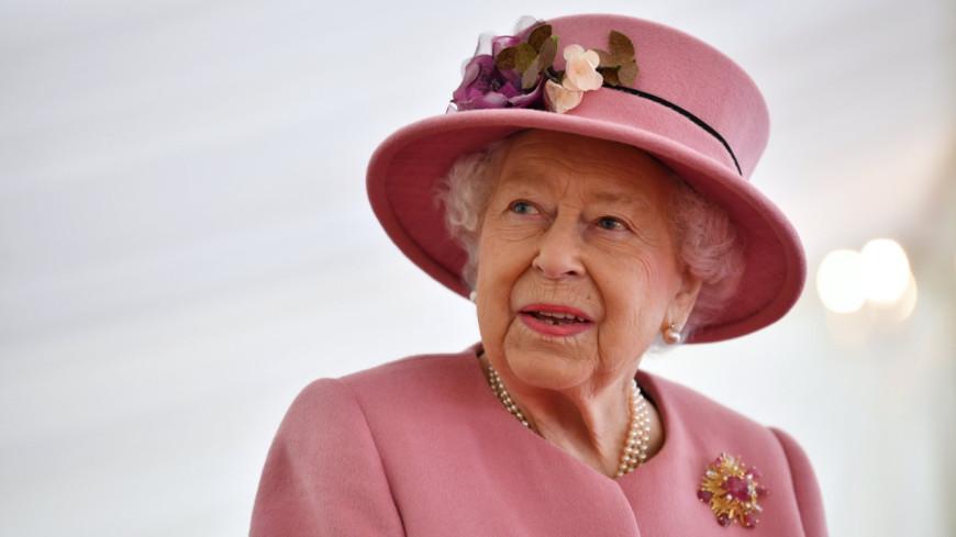 La reine Elisabeth II sort une marque de bière royale !