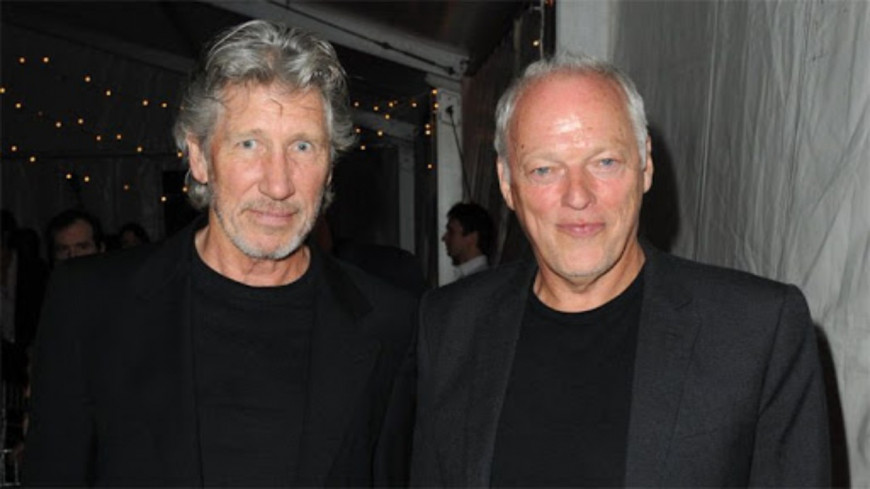 Pink Floyd - Une nouvelle brouille oppose Roger Waters et David Gilmour