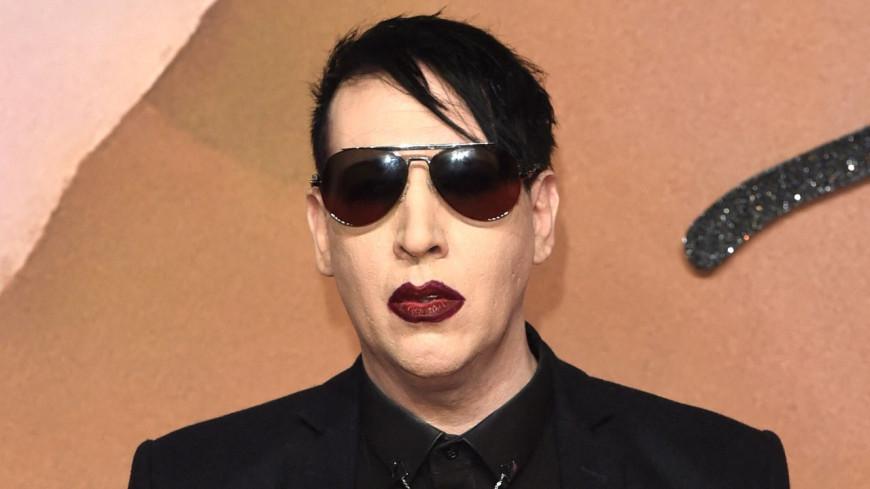 Marilyn Manson - Les accusations et plaintes s'accumulent