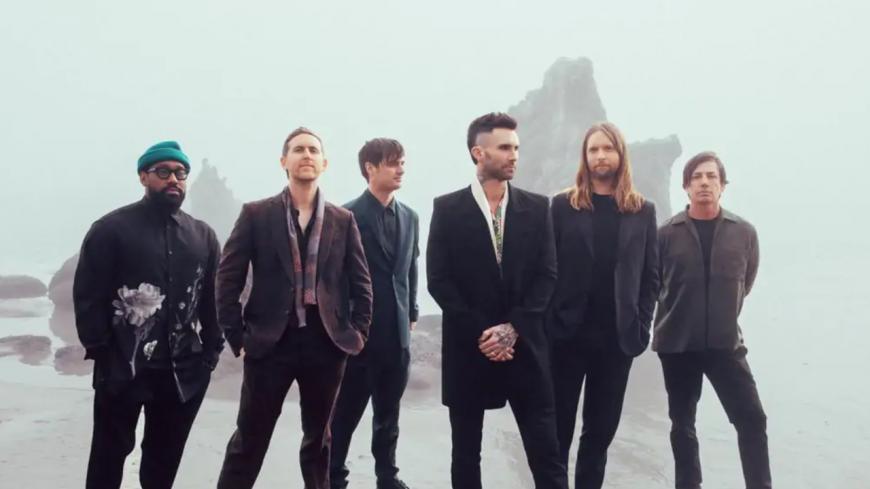 """Le groupe Maroon 5 dévoile les images de son titre """"Lost"""" (vidéo)"""