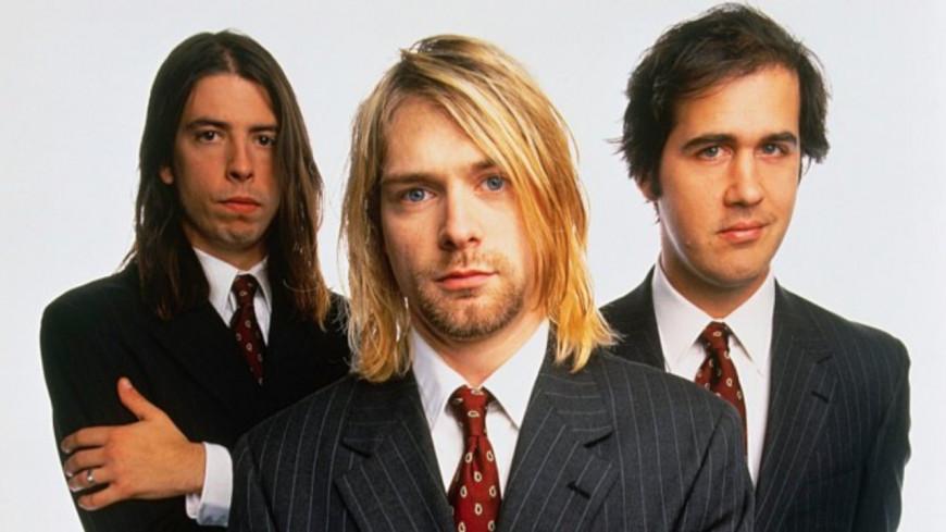 """Nirvana - Le groupe va fêter les 30 ans de """"Nevermind"""" !"""