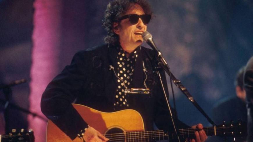 Bob Dylan donnera un concert en streaming en juillet !