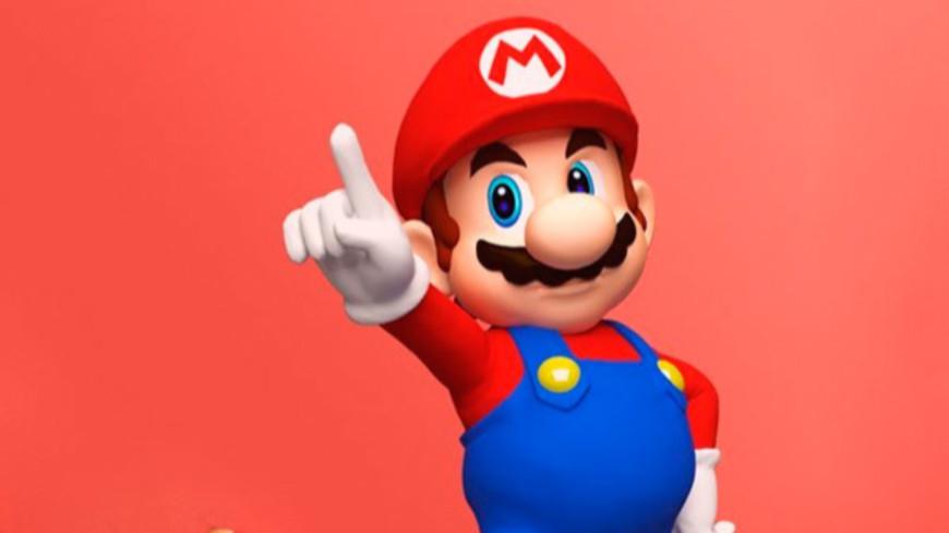 Super Mario - Une cartouche du jeu vidéo vendue 1,56 million de dollars !