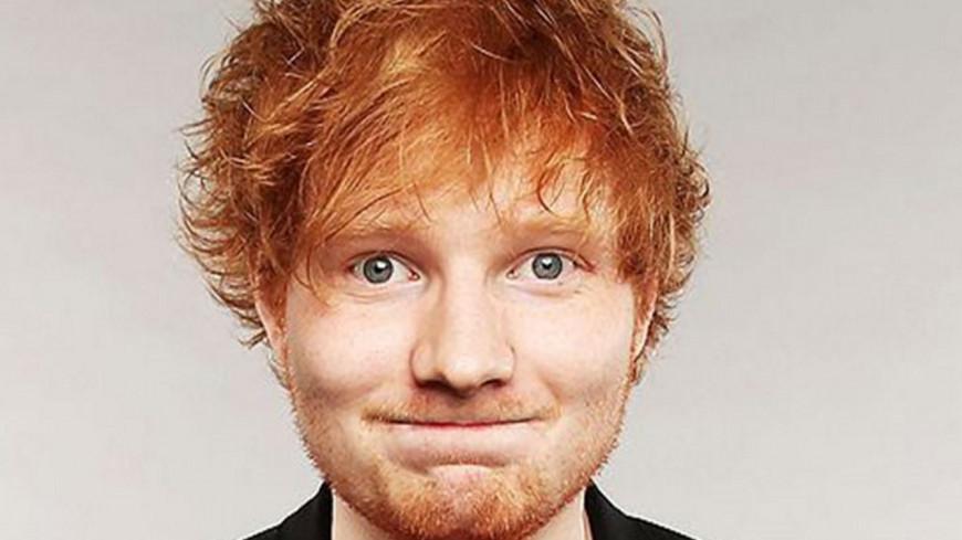 Ed Sheeran raconte l'histoire de la guitare d'Eric Clapton qu'il a.. brûlée !