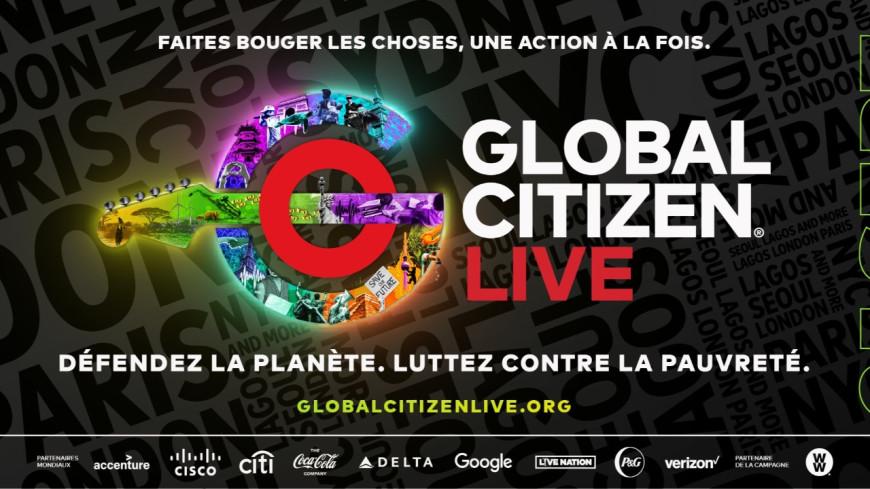 Global Citizen Live - The Weeknd, Billie Eilish et bien d'autres participeront au concert !