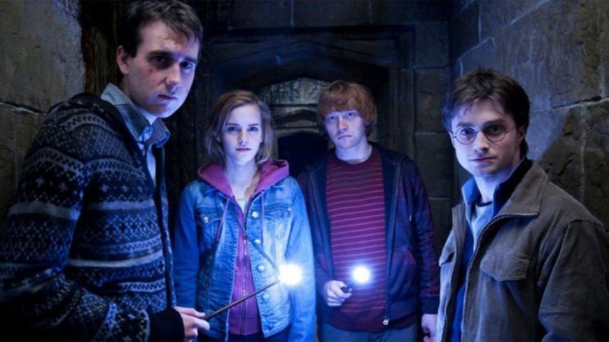 Harry Potter : Participez à une chasse aux horcruxes !