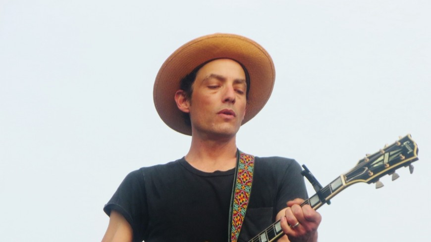 Le fils de Bob Dylan sort un nouvel album !