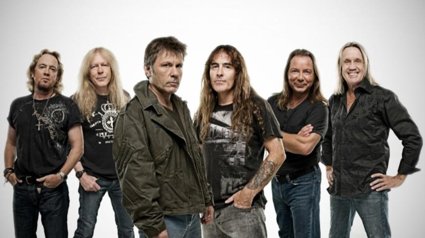 Après 6 ans sans nouvelles chansons, Iron Maiden partage un titre inédit ! (vidéo)