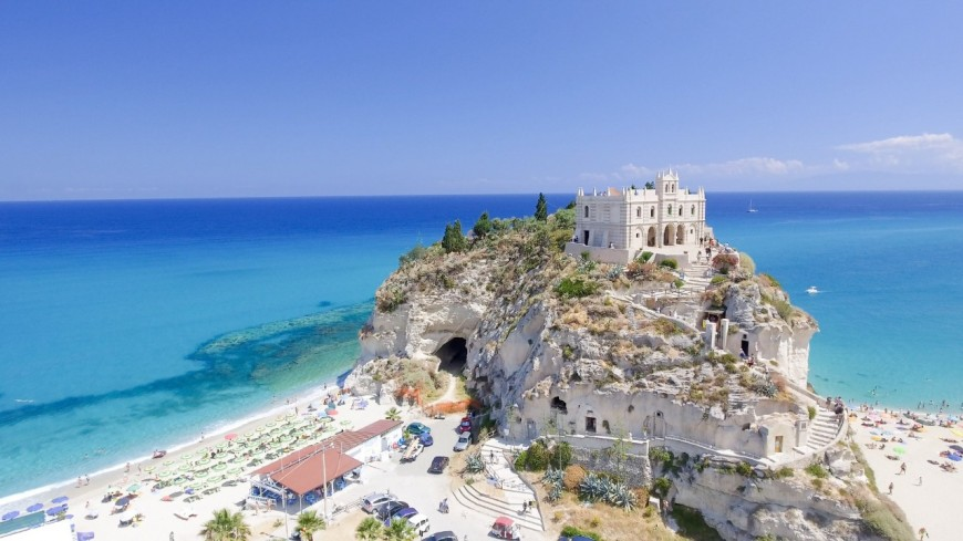 Vous pouvez être payé 28 000 euros pour habiter dans le sud de l'Italie !