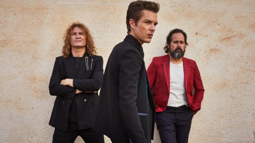 The Killers - Le nouvel album sortira ce mois d'août !