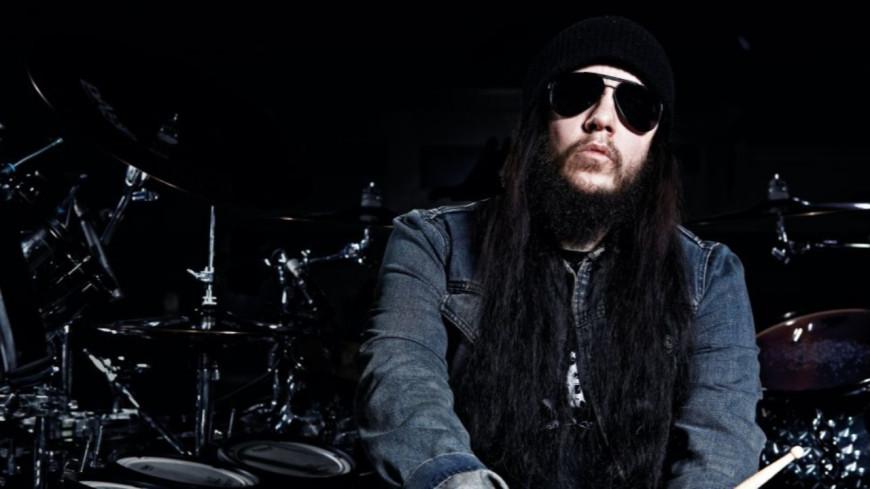 Slipknot - Joey Jordison, ancien batteur du groupe, est décédé