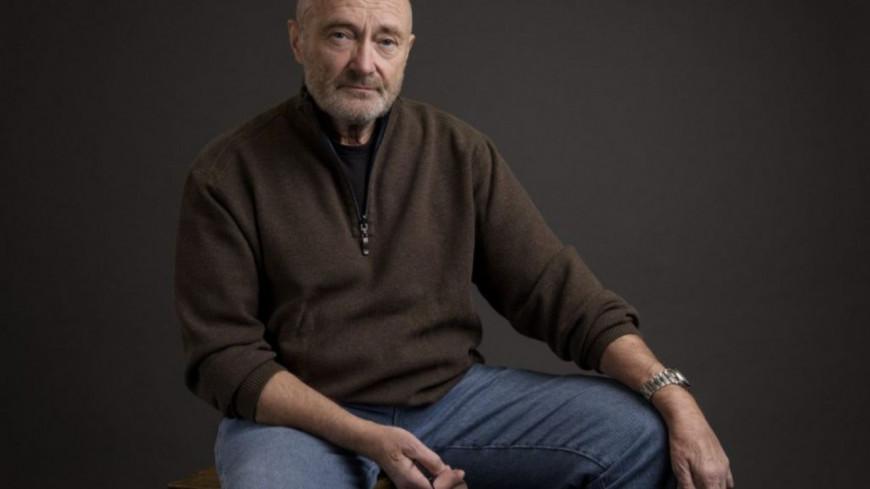 L'état de santé de Phil Collins inquiète ses proches