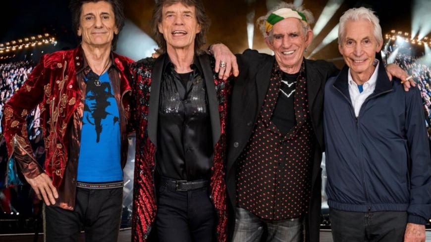 Les Rolling Stones absents à l'enterrement de Charlie Watts