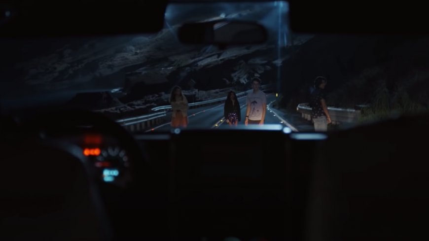 """La série """"Souviens-toi… l'été dernier"""" teasée avec un premier trailer ! (vidéo)"""