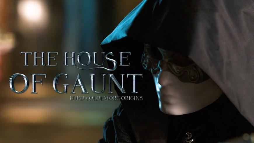 """""""The House of Gaunt"""" - Le fanfilm sur les origines de Voldemort disponible !"""
