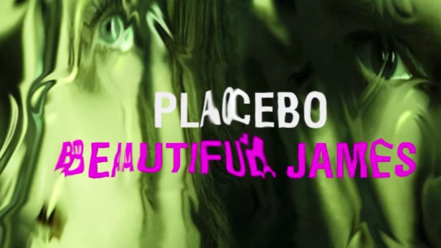 """Placebo partage """"Beautiful James"""", son nouveau single ! (vidéo)"""