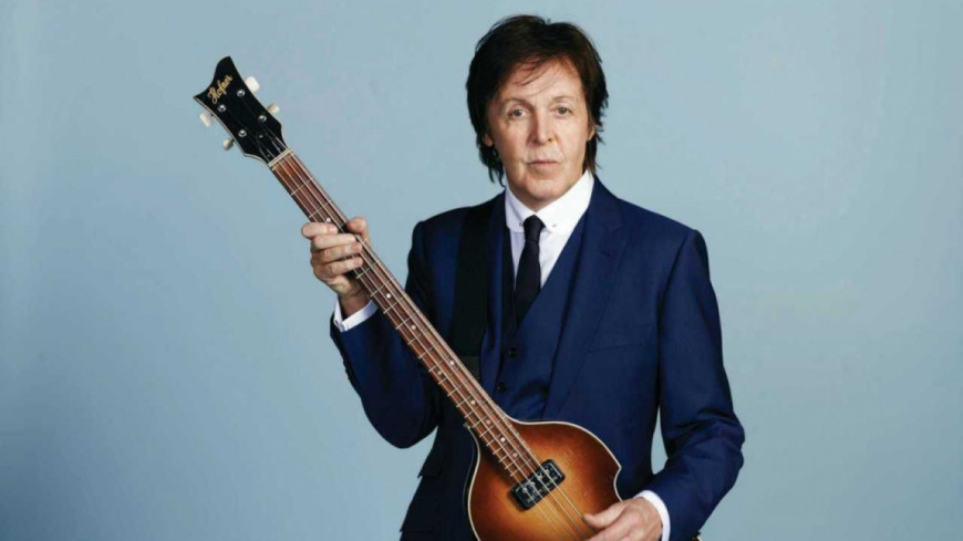 Paul McCartney vous invite à son concert à Liverpool !